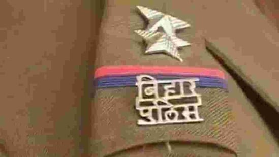 A sub inspector was killed during shootout with criminals in Bihar's Sitamarhi district on Thursday.(HT Photo/Representative use)