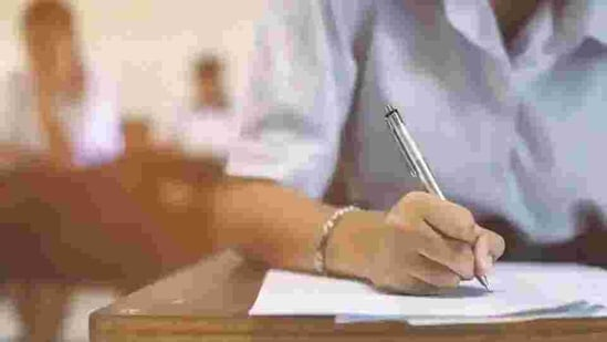 CTET Paper I exam is for candidates who want to teach classes 1 to 5 and Paper II is for those who wish to teach classes 6 to 8.(File photo for representation)