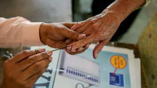 These will be the first set of assembly elections to be held in the country since those in Bihar in October-November last year and the second state polls amid the ongoing coronavirus pandemic.