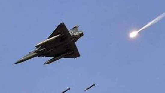 Referring to some of the new acquisitions, experts said IAF's fighter, helicopter and transport fleets played a crucial during the Ladakh standoff that began last May.(PTI file photo)