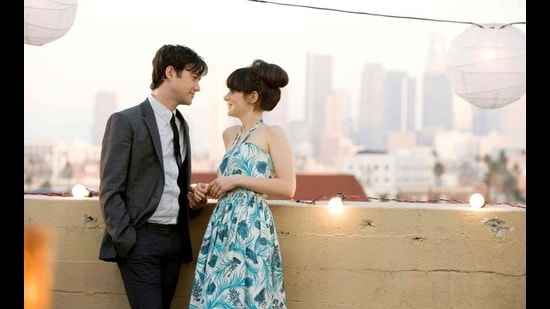 The emotional turmoil of unrequited love is real, but we can put it behind us fairly quickly if we try. Take cues from the 2009 film 500 Days of Summer. (FOX SEARCHLIGHT PICTURES)