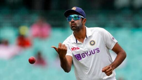 India's R Ashwin(AP)