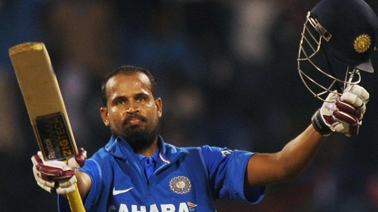Yusuf Pathan announced his retirement from criccket