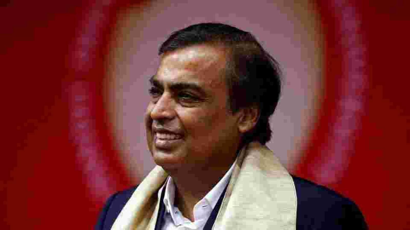 Mukesh Ambani is again richest Asian as China's Zhong loses $22 billion - Hindustan Times