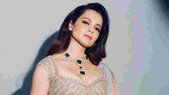Kangana Ranaut claimed liberals are 'desperate' to get her Twitter account suspended.