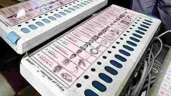 The Election Commission said the polling has been spread over a month in Bengal taking into cognizance law and order considerations in the state. (PTI Photo)