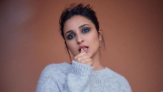 Parineeti Chopra stars in the recently-released Netflix film The Girl on the Train.