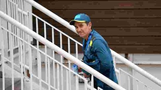 File photo of Australia head coach Justin Langer(REUTERS)