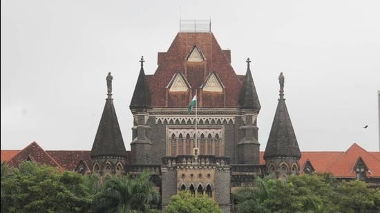 Bombay high court. (HT FILE)
