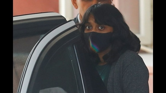 """Disha Ravi has now been granted bail. However, in his judgment granting bail, Judge Dhamender Rana said, """"The offence of sedition cannot be involved to minister to the wounded vanity of governments."""" The government must heed this warning. (REUTERS)"""