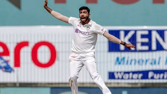 Indian fast bowler Jasprit Bumrah will not be available for selection for fourth Test against England(PTI)