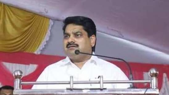 Satej Patil also said these regulations need to be opposed strongly as they infringe the privacy of individuals and free speech given by the Constitution.(Twitter/@satejp)