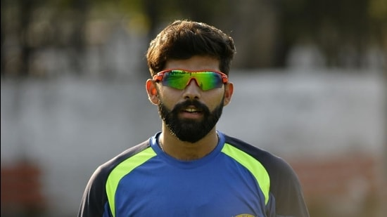 Chandigarh captain Manan Vohra and Arslan Z Khan's opening stand of 111 runs goes in vain. (HT File Photo)