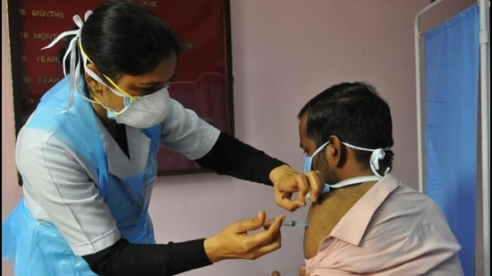 Chandigarh admn gears up for next phase of Covid vaccination