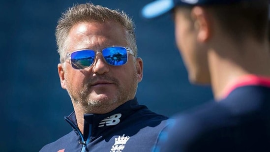 Darren Gough feels England will find it tough to come back in the final Test. (Getty Images)