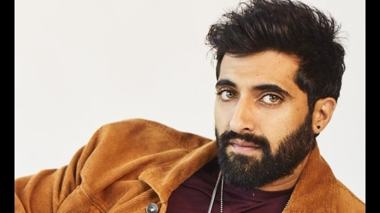 Actor Akshay Oberoi was seen in the web series Flesh in 2020.