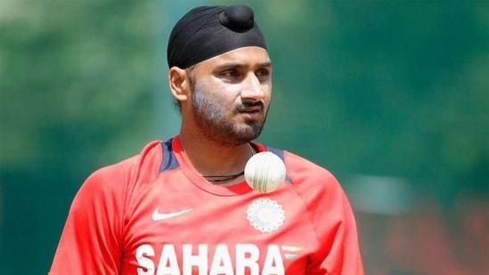 Harbhajan Singh. (Getty Images)