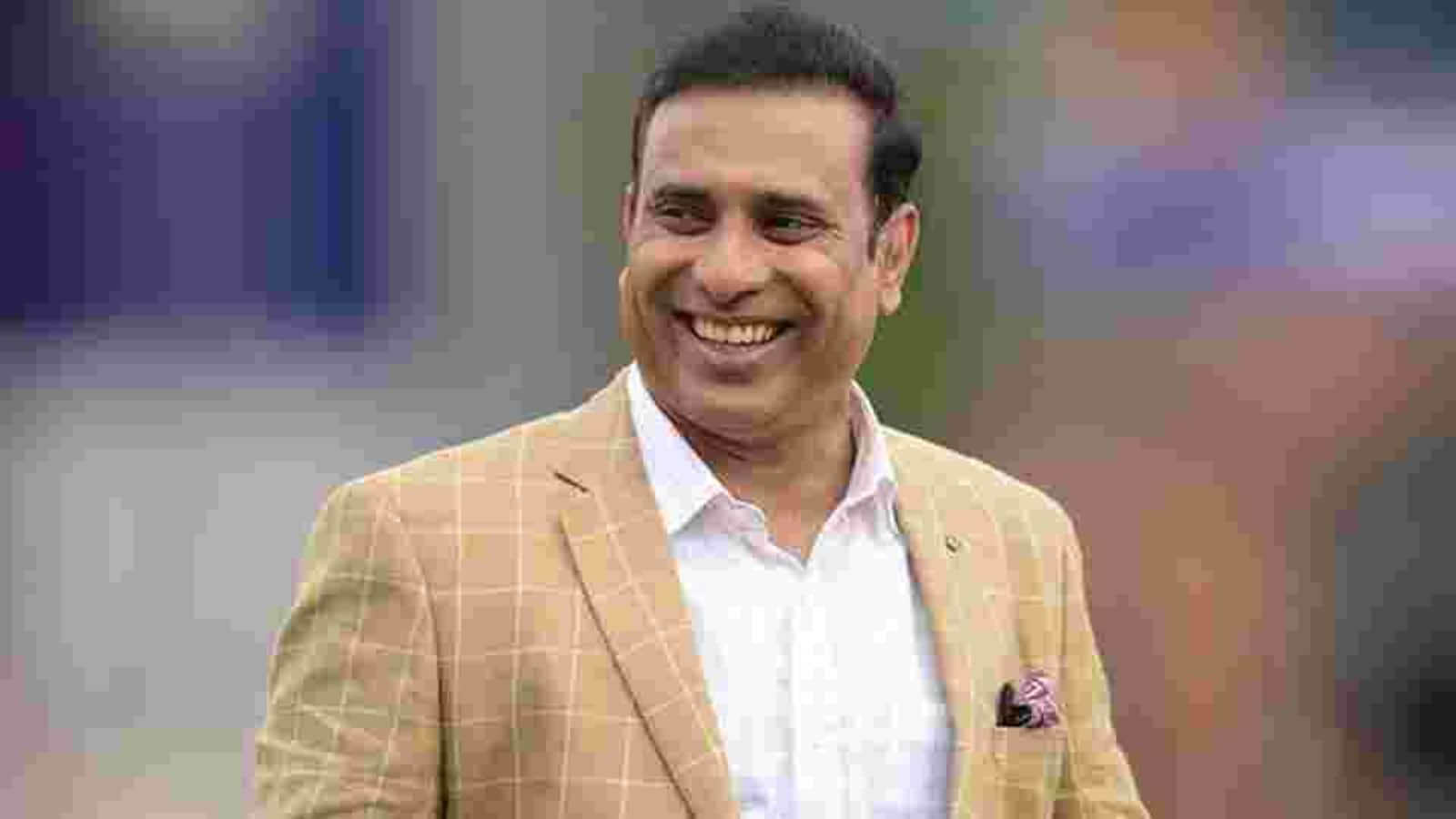 'I never swept': VVS Laxman explains how runs can be scored on a turning pitch in two ways - Hindustan Times