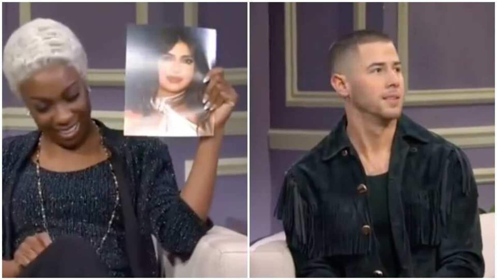 Priyanka Chopra fans want to know her reaction after this raunchy moment with Nick Jonas on Saturday Night Live