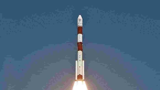 The Sindhu Netra satellite has been developed by the young scientists of the DRDO and is capable of automatically identifying the warships and merchant ships operating in the IOR. The satellite has also started communicating with the ground systems, government sources told ANI. (Representative Image) (ANI Photo)