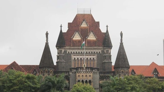 The Bombay high court. (HT File Photo)