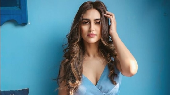 Krystle is excited that her Bollywood debut, Chehre will release soon