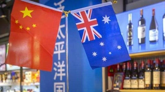 Last year China's direct investment to Australia focused on just 20 projects in three sectors -- real estate, mining and manufacturing -- the fewest in a decade.(AP)