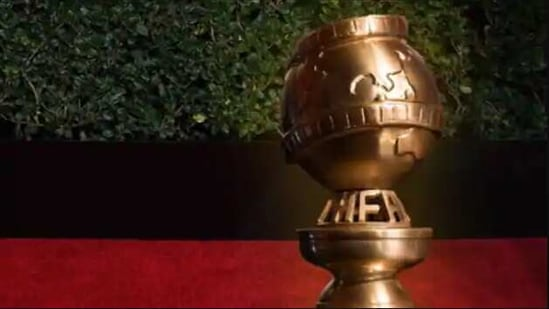 Golden Globes 2021 takes place this weekend.