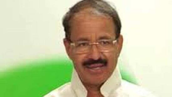 Congress leader Rashid Alvi said that his party will have work round the clock and formulate a strategy in the upcoming polls to fight BJP.(File photo)