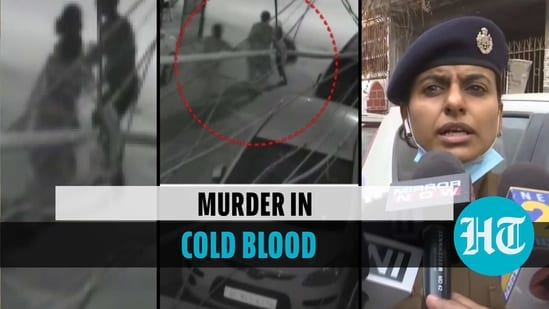 Delhi woman stabbed to death while trying to resist robbery