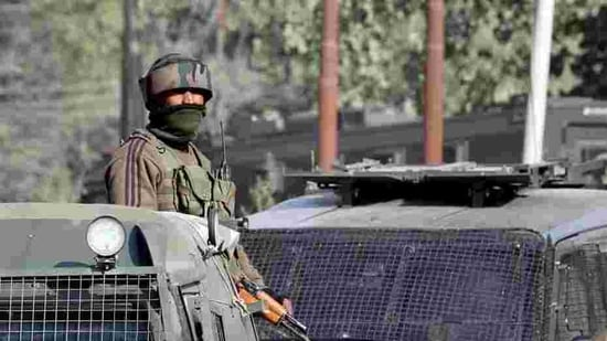 The arrival of the sticky bombs in India-controlled Kashmir - including 15 seized in a February raid - raises concerns that an unnerving tactic attributed to the Taliban insurgents in nearby Afghanistan could be spreading to the India-Pakistan conflict. (Representative Image)(ANI file photo. Representative image)
