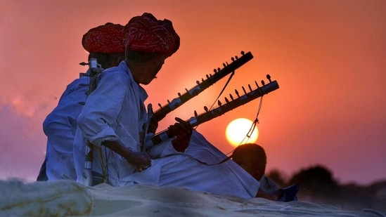 """The MoU was signed at a two-day international webinar, """"Traditional Music in Different Cultures: Opportunities and Challenges in the Changing Global Scenario"""", hosted by the Delhi University's Department of Music on February 25 and 26.(Pixabay)"""