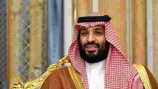 Prince Mohammed bin Salman (File Photo)