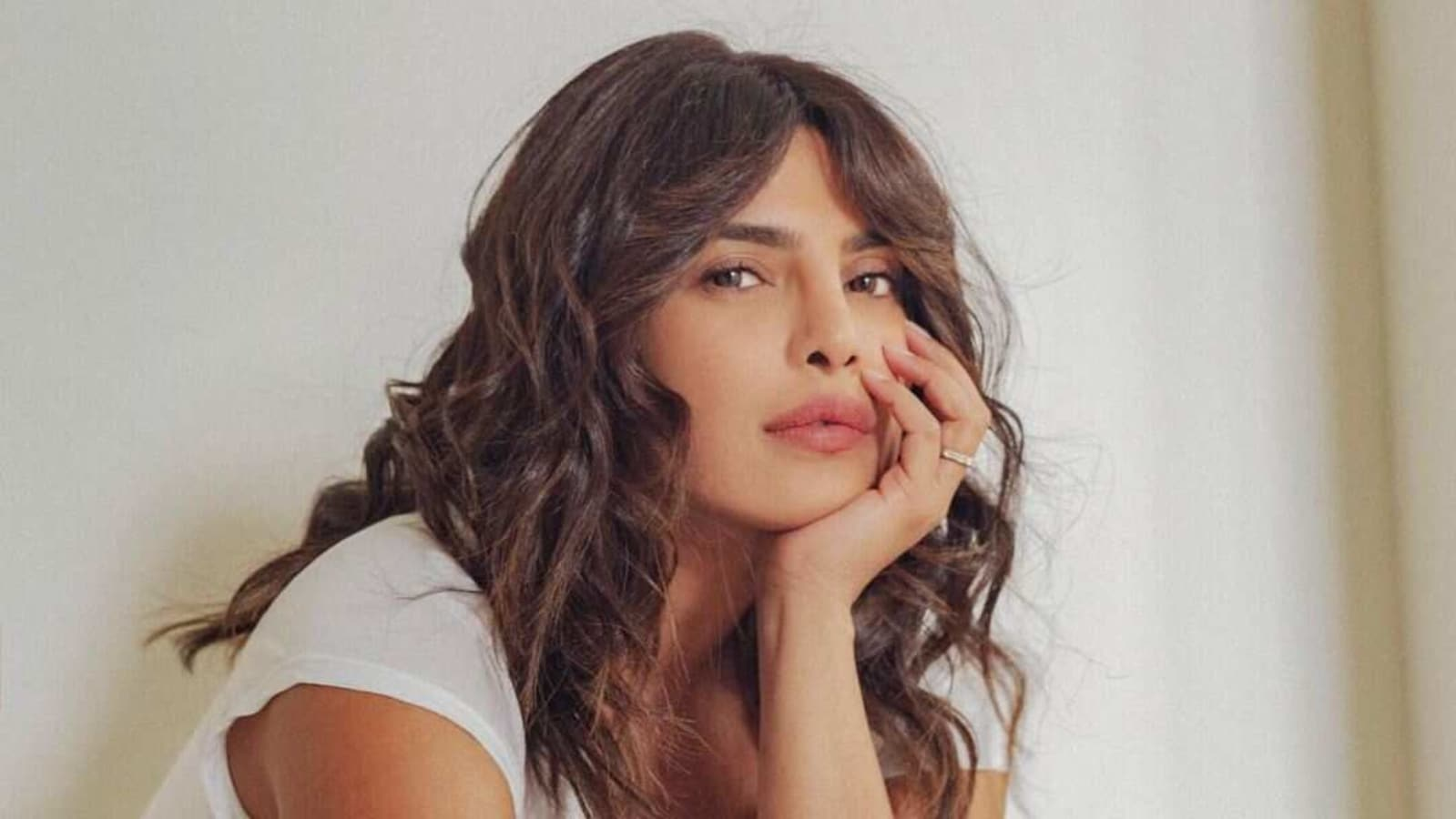 Priyanka Chopra says she gets a lot of negativity from her 'own community': 'Picking on me for no reason…' - Hindustan Times