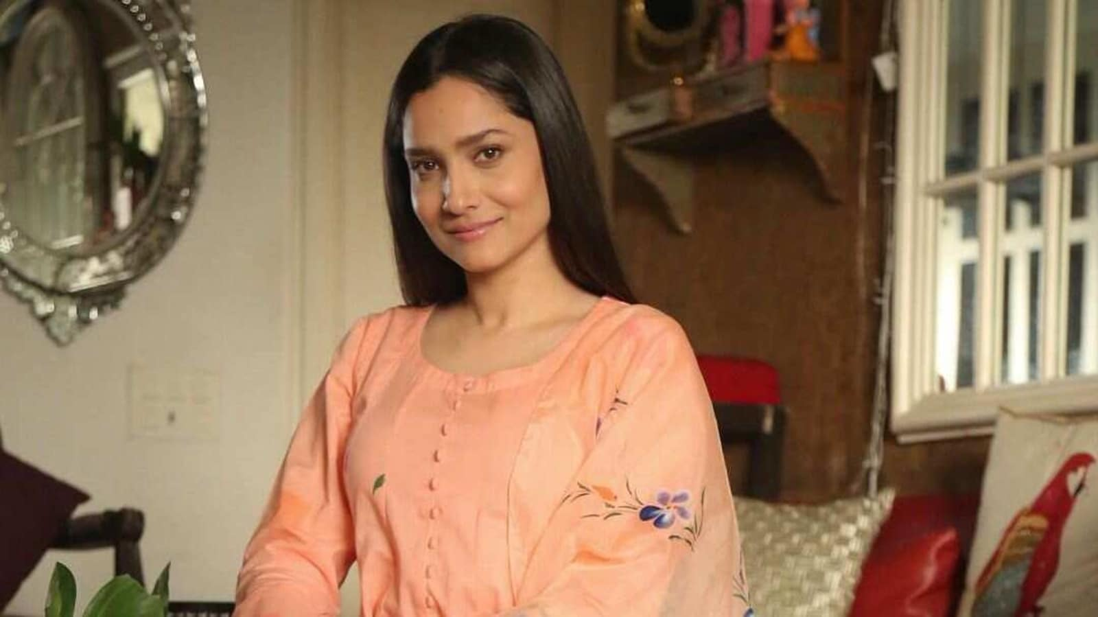 Ankita Lokhande talks about going through depression, says she was in a 'very bad state'