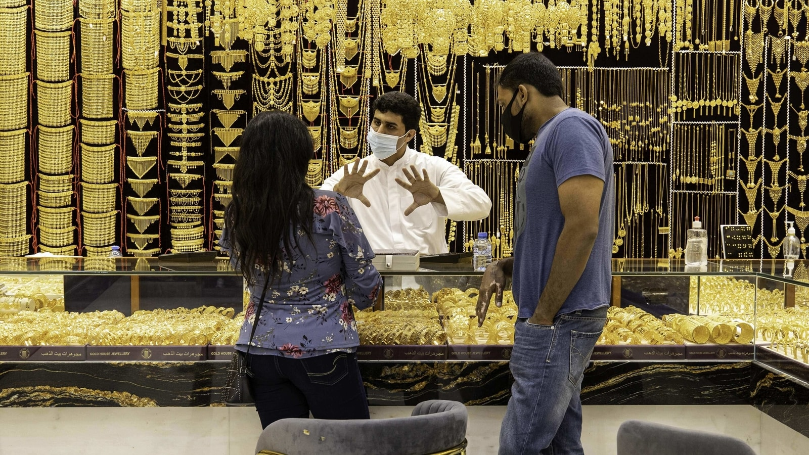 Gold prices fall by over ₹11,000. Is it safe to invest in the yellow metal? - Hindustan Times