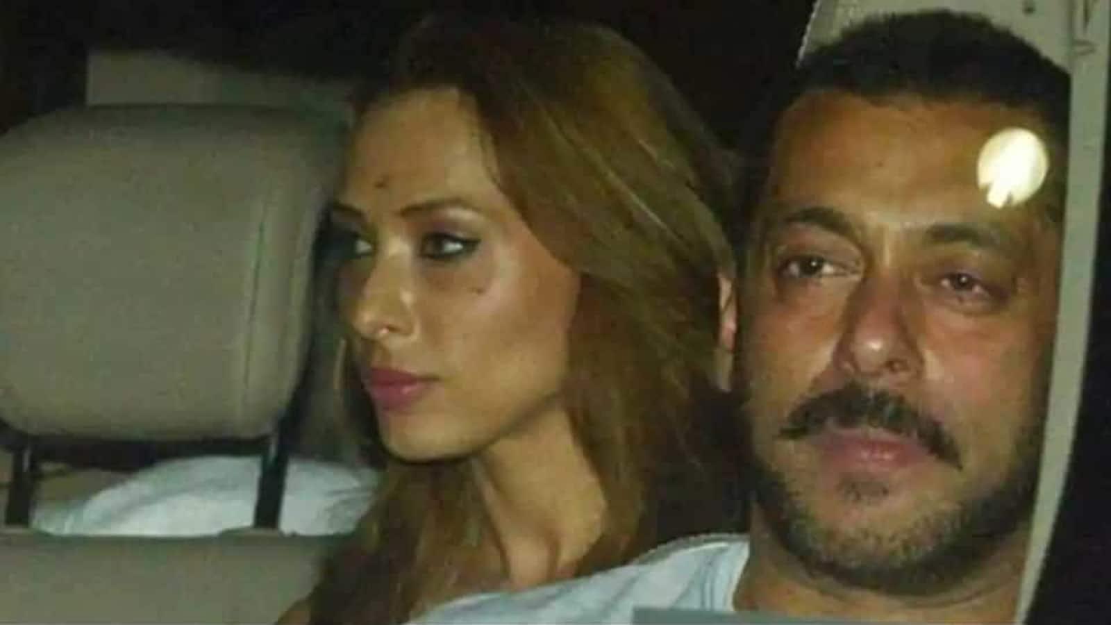 Salman Khan wants Iulia Vantur to learn Urdu, says Arshi Khan - Hindustan Times