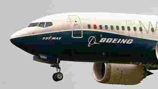 China, a crucial market for Boeing and the Max, was the first country to impose a ban on the aircraft after a crash in Ethiopia in March 2019.(File Photo / AP)