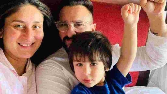 Saif Ali Khan and Kareena Kapoor Khan welcomed their second child in February.