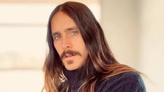 Jared Leto(Instagram)