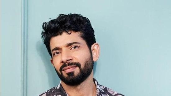 Actor Vineet Kumar Singh will be seen next in the film Adhaar