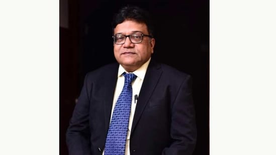 Abhijit Pati, CEO & Director of Bharat Aluminium Company (BALCO)
