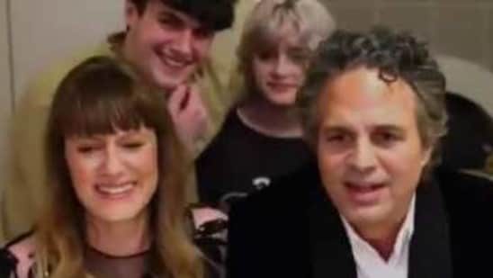 Mark Ruffalo won Best Actor in a Limited Series or TV Movie at Golden Globe Awards 2021.