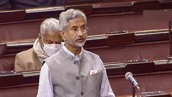 Indian assistance to the Madagascar government was conveyed by External Affairs Minister S Jaishankar in a phone conversation with Madagascar's Foreign Minister.(PTI)
