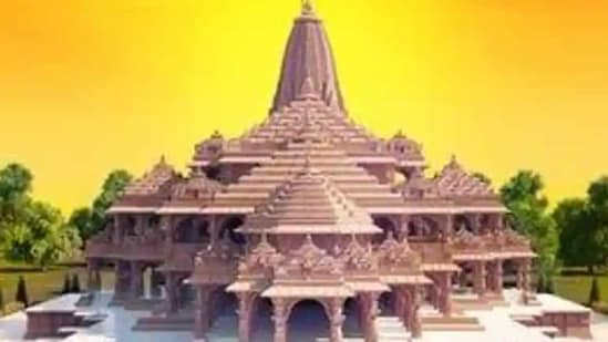 Neeraj Shukla, vice-chairman of ADA, said the estimated construction cost of the Ram temple (covered area) was estimated to be <span class='webrupee'>₹</span>15 crore on the basis of the public work department's (PWD) schedule.