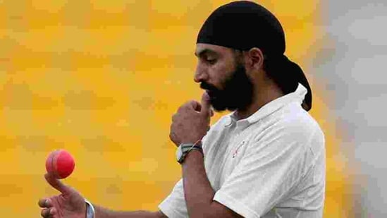 File image of Monty Panesar.(Getty Images)