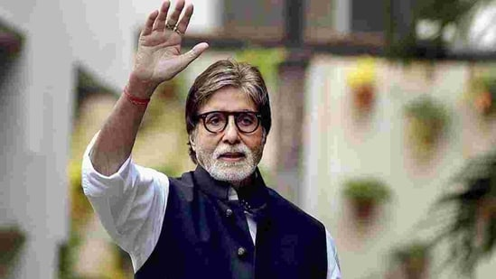 Amitabh Bachchan has thanked his fans for their concern.