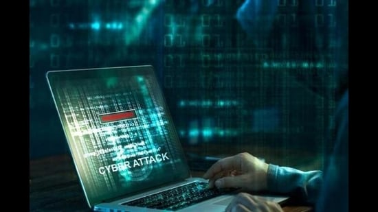 According to the Harvard Kennedy School's Belfer Centre, as of 2020, China ranks only second to the US in having the skills to pursue cyber objectives. But where it lacks skill, it makes up for intent — earning an overall cyber power index rank of two among 30 countries. India, with low intent as well as capability, ranks 21 (Getty Images/iStockphoto)