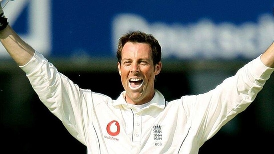 File image of former England cricketer Marcus Trescothick.(REUTERS)