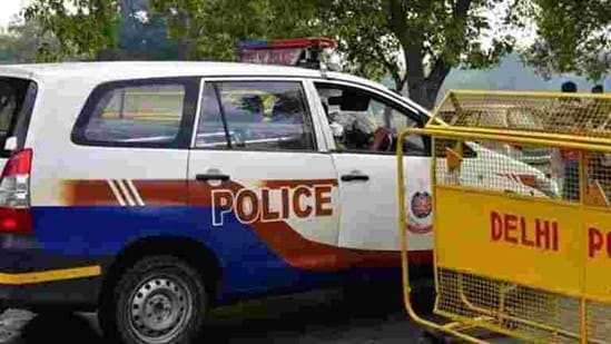 The FIR was registered at the Jafrabad police station.(File Photo. Representative image)